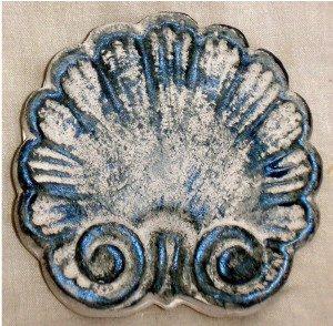 Seashell Medallions